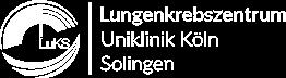 Logo LuKS Lungenzentrum Köln Solingen