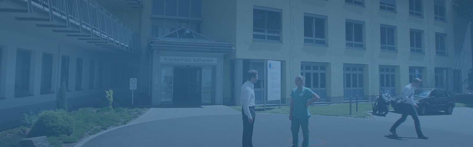 Solingen Krankenhaus Bethanien