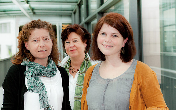 Ansprechpartner für Köln CIO Lotsen