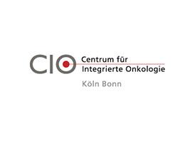 Logo Centrum für Integrierte Onkologie Köln Bonn