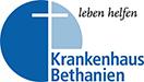 Logo Krankenhaus Bethanien