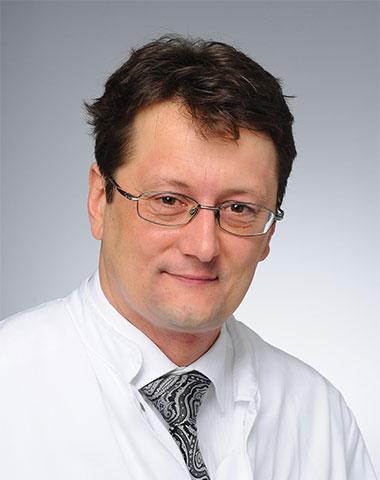 PD Dr. Konrad Frank