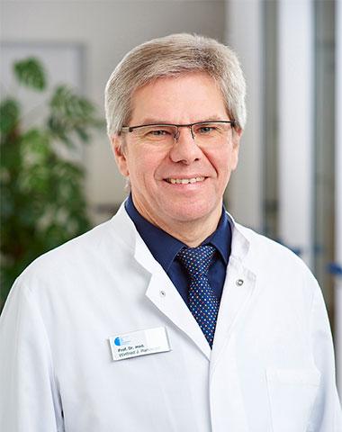 Prof. Dr. med. Winfried J. Randerath