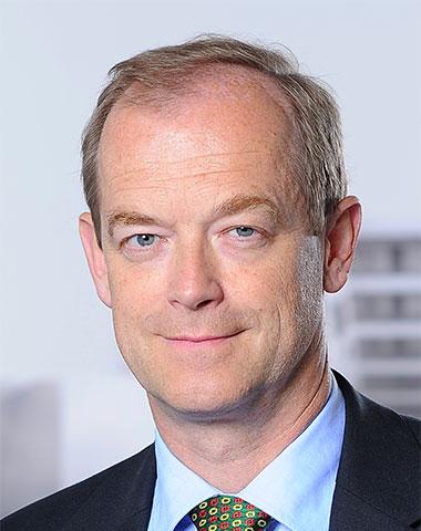 Univ. Prof. Dr. Michael Hallek